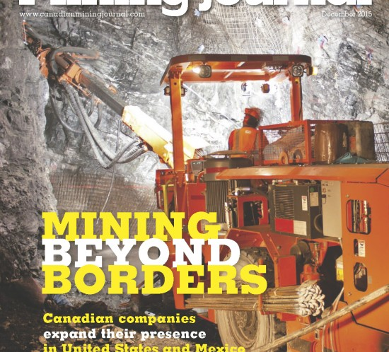 Canadian Mining Journal - Diciembre 2015_Page_01