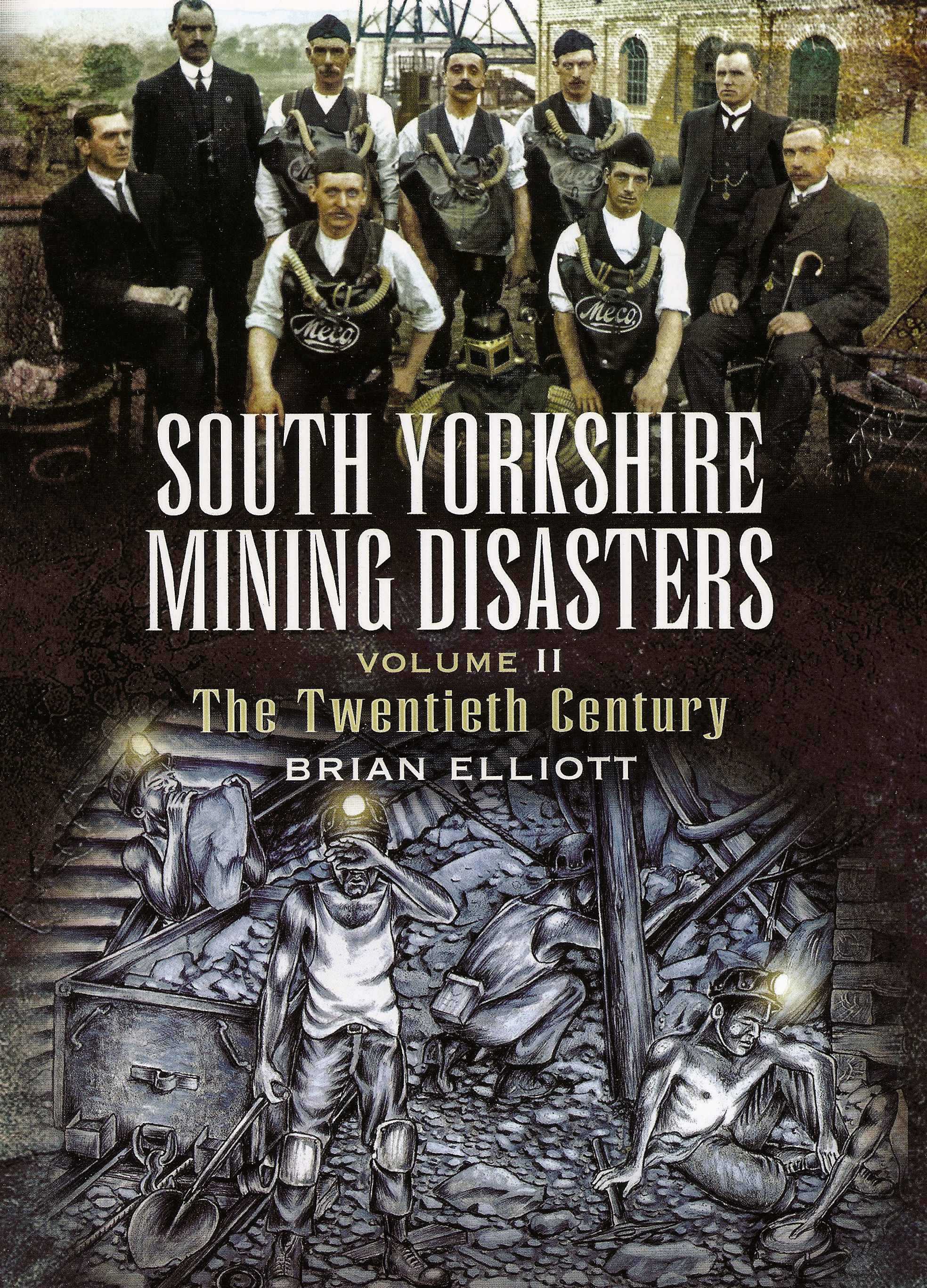 South Yorkshire mining disasters. Volume II