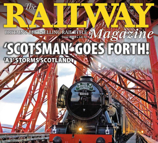 The Railway Magazine - Junio 2016_Page_001