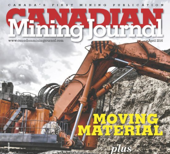 Canadian Mining Journal - Abril 2016_Page_01